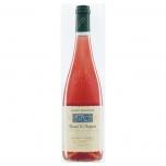 Rosé d'Anjou Albert Besombes