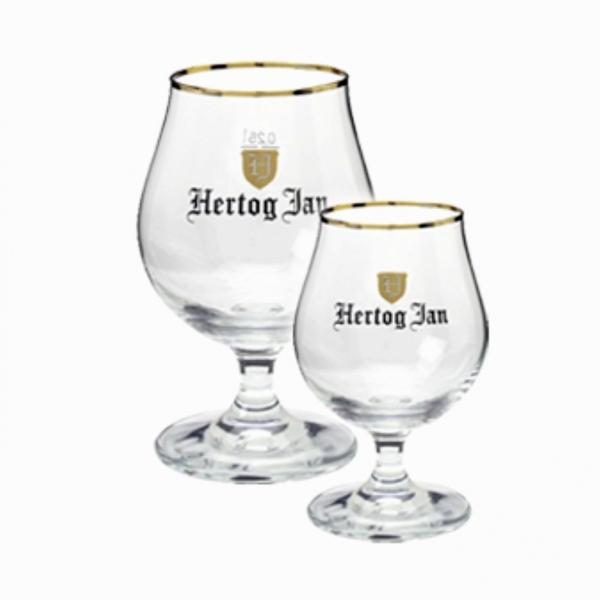 Hertog Jan Proefglas 7,5 cl