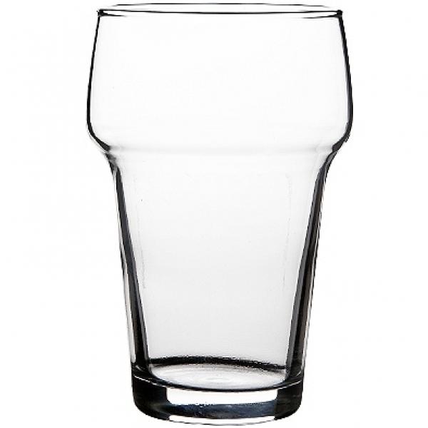 Stapelglas groot 28 cl