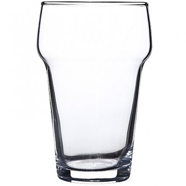 Stapelglas klein 22 cl