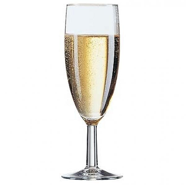 Savoie champagneflutes 17 cl
