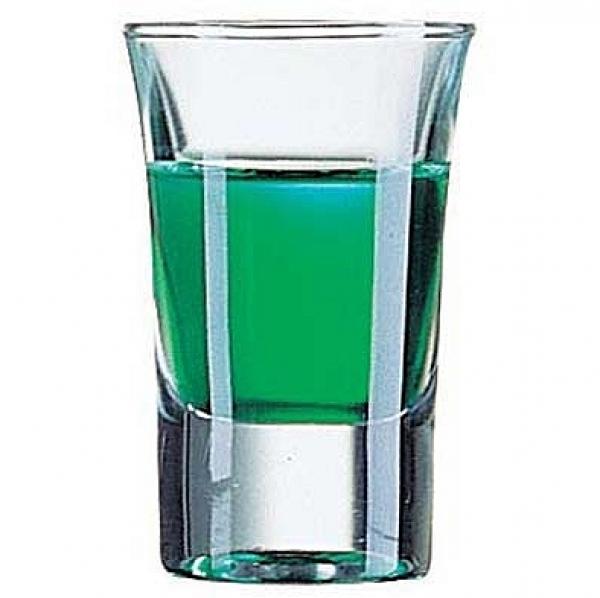 Hotshot shotglas 3 cl